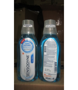 SENSODYNE MOUTHWASH COOL MINT 250ML